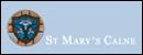 St Mary's school Calne(圣玛丽卡恩女子中学)