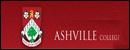 Ashville College(阿什维尔学院)